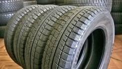 Bridgestone Blizzak Revo GZ. Всесезонные, 2009 год, износ: 5%, 4 шт