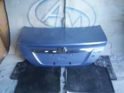 Крышка багажника. Honda Fit Aria, GD6