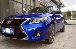 Кузовной комплект. Toyota Corolla, ZRE151, 10, NRE150, ZZE150. Под заказ