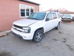 Chevrolet TrailBlazer. 1GNET16M566149577