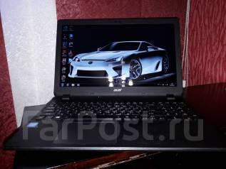 """Acer Aspire ES1. 15.6"""", 2,2ГГц, ОЗУ 4096 Мб, диск 250 Гб, WiFi, аккумулятор на 5 ч."""