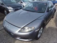 Mazda RX-8. SE3P