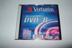 DVD. 4 Гб