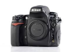Nikon D700. 10 - 14.9 Мп