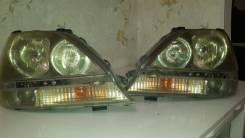 Фара. Toyota Harrier, MCU15W, SXU10W, SXU15W, MCU10W