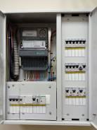 Услуги электрика. Замена электропроводки, электросчетчиков, розеток.