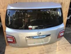 Дверь багажника. Nissan Patrol, Y62