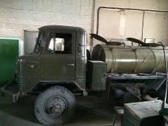 ГАЗ 66. Цистерна для перевозки воды с газ-66-В1-ата-1.8, 1 800 куб. см., 1 800,00куб. м.