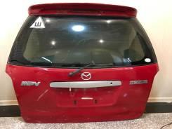 Дверь багажника. Mazda MPV