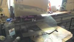 Стекло боковое. Mazda Demio, DW3W, DW5W