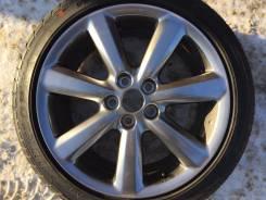 Toyota Crown. 8.0x18, 5x114.30, ET50, ЦО 73,0мм.