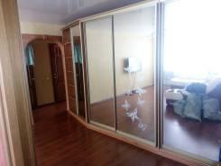 3-комнатная, улица Невельского (пос. Береговой) 8. Врангель, частное лицо, 70 кв.м. Комната