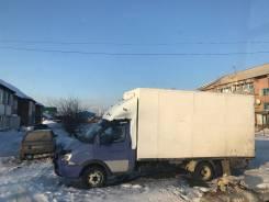ГАЗ Газель. Продам ласточку в Новокузнецке!, 2 500 куб. см., 1 500 кг.