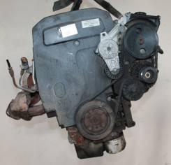 Двигатель в сборе. Volvo