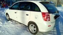 Toyota Nadia. автомат, передний, 2.0 (135 л.с.), бензин, 180 000 тыс. км