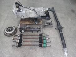 Механическая коробка переключения передач. Subaru Impreza WRX, GGA, GD, GD9, GDA Subaru Forester, SG5, SG Subaru Impreza, GD, GD2, GD9, GDA, GDC, GDD...