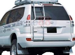 Лестница. Toyota Land Cruiser Prado. Под заказ
