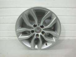 Накладка на колесный диск. BMW X3, F25. Под заказ
