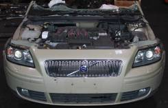 Половина кузова. Volvo V50