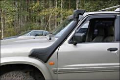 Шноркель. Nissan Safari, WYY60, WRGY60, VRY60, WRY60, VRGY60, WGY60, FGY60 Nissan Patrol Двигатель TD42. Под заказ