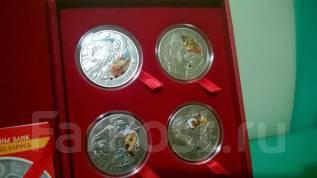 Монета 50 рублей беларусь белка 2009 старинные французские монеты