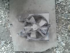 Диффузор. Nissan Cube, AZ10