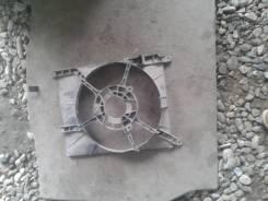 Диффузор. Toyota Passo, KGC10