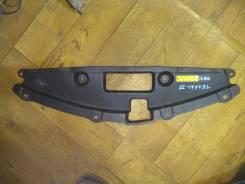 Дефлектор радиатора. Nissan Teana