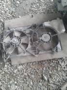 Диффузор. Toyota Noah, AZR60, AZR60G