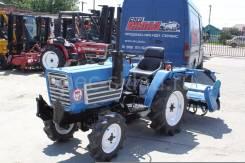 Iseki. Продам японский мини-трактор TU1600F в Воронеже