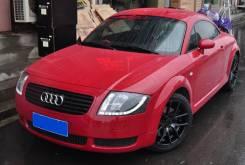 Фары (Тюнинг Комплект) Audi TT 1999-2007.