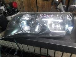 Фара. Toyota Chaser, GX100, LX100, JZX101, JZX100, JZX105, SX100