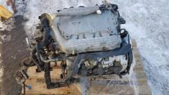 Двигатель. Honda Legend, KB1 Двигатели: J35A8, J35A