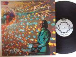 Рокет фром зе крипт / Rocket from the crypt - Circa, Now! - US LP 1992