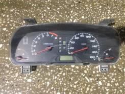 Панель приборов. Honda Odyssey
