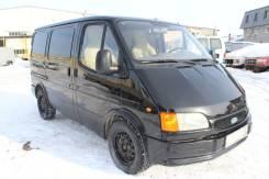 Ford Transit. Продаётся фургон, 2 500 куб. см., 1 500 кг.