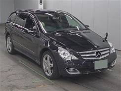 Mercedes-Benz R-Class. 251 065 R 350 4MATIC, 272 967 30 293497