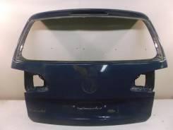 Крышка багажника. Volkswagen Touran. Под заказ