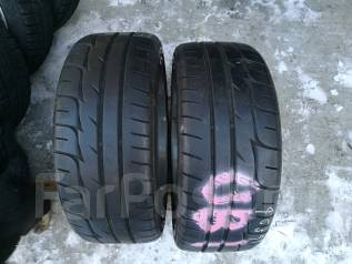 Bridgestone Potenza RE-11. Летние, 2009 год, износ: 5%