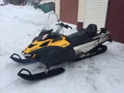 BRP Ski-Doo Skandic Tundra 550F. исправен, есть птс, с пробегом