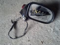 Зеркало заднего вида боковое. Honda Legend, KA8