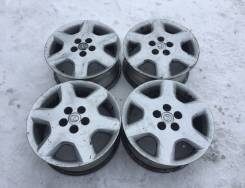 Toyota. 7.5x17, 5x114.30, ET45, ЦО 60,1мм.