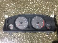 Панель приборов. Nissan Terrano