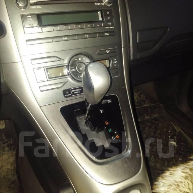 Замена Робота на Автомат Toyota Corolla Auris Yaris Versoи другие авто. Toyota: Aygo, Yaris, Corolla Verso, Corolla, Auris Двигатели: 1KRFE, 1NDTV, 1Z...