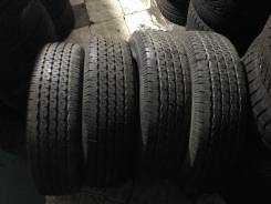 Michelin LTX A/S. Всесезонные, без износа, 4 шт