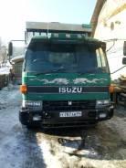 Isuzu Giga. Продается грузовик Isuzu GIGA, 16 600 куб. см., 15 000 кг.