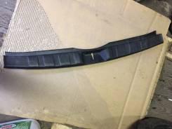 Панель замка багажника. Subaru Forester, SH9, SHJ