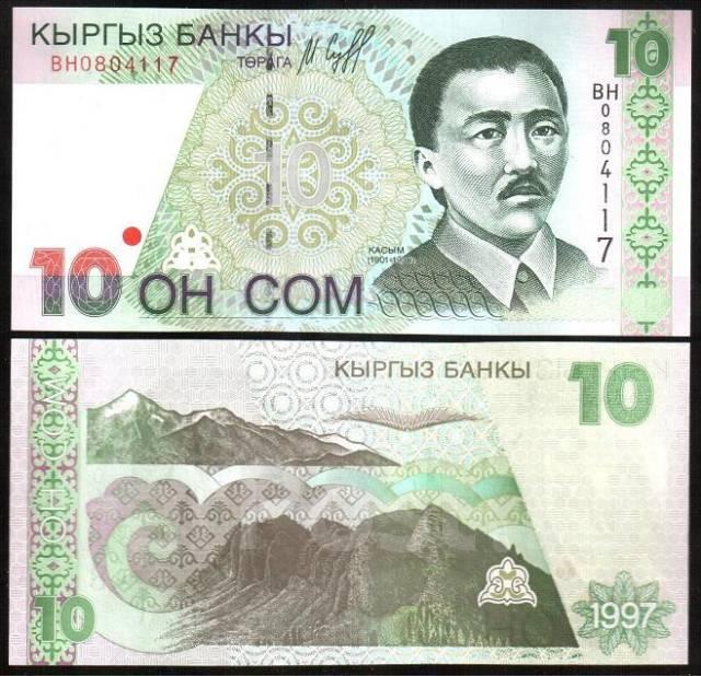 10сом акции мн фонд