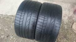 Bridgestone Potenza RE050A. Летние, 2011 год, износ: 30%, 2 шт