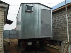 2ПТС-4. Продам жилой вагончик, 4 000 кг.